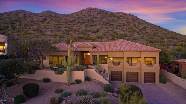 12633 N 120TH Place, Scottsdale, AZ 85259 (MLS #6061634) :: Arizona Home Group