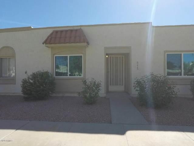 8225 E Mcdonald Drive, Scottsdale, AZ 85250 (MLS #6061635) :: Russ Lyon Sotheby's International Realty