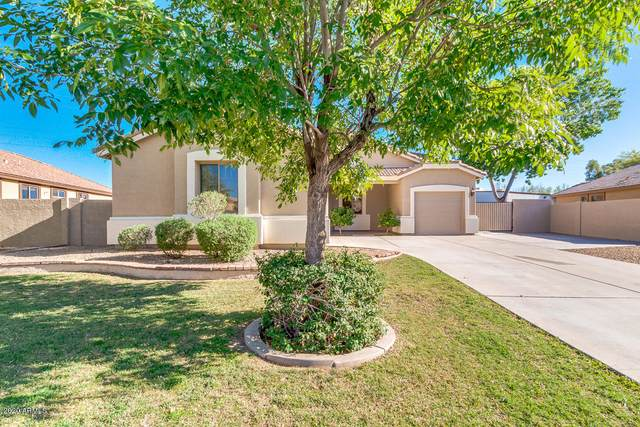 3267 E Lark Court, Gilbert, AZ 85297 (MLS #6061637) :: Dijkstra & Co.