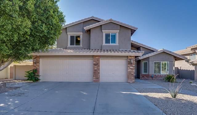 2647 E Bighorn Avenue, Phoenix, AZ 85048 (MLS #6061641) :: Arizona 1 Real Estate Team