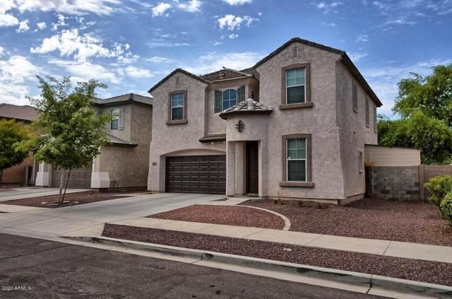 3817 W Shumway Farm Road, Phoenix, AZ 85041 (MLS #6061646) :: Conway Real Estate