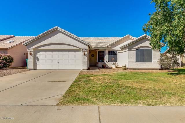 5320 E Elena Avenue, Mesa, AZ 85206 (MLS #6061661) :: Yost Realty Group at RE/MAX Casa Grande