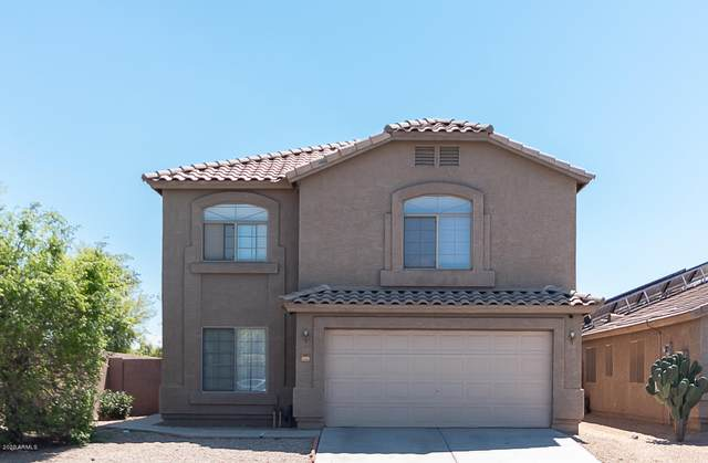 10601 W Monte Vista Road, Avondale, AZ 85392 (MLS #6061664) :: Brett Tanner Home Selling Team
