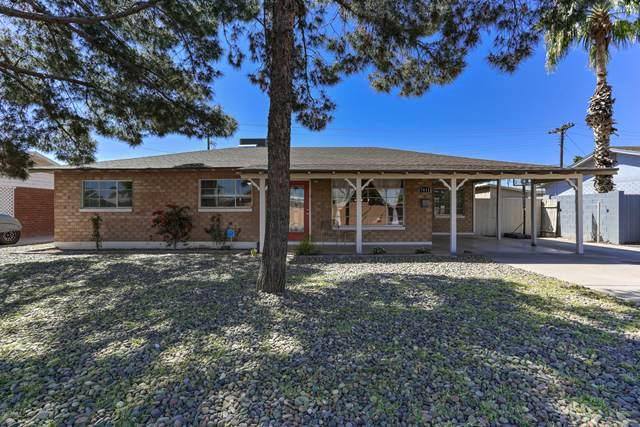 7411 E Almeria Road, Scottsdale, AZ 85257 (MLS #6061671) :: Riddle Realty Group - Keller Williams Arizona Realty