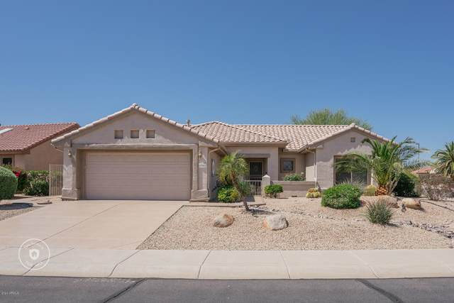 17992 N Painted Spurge Court, Surprise, AZ 85374 (MLS #6061682) :: Kortright Group - West USA Realty