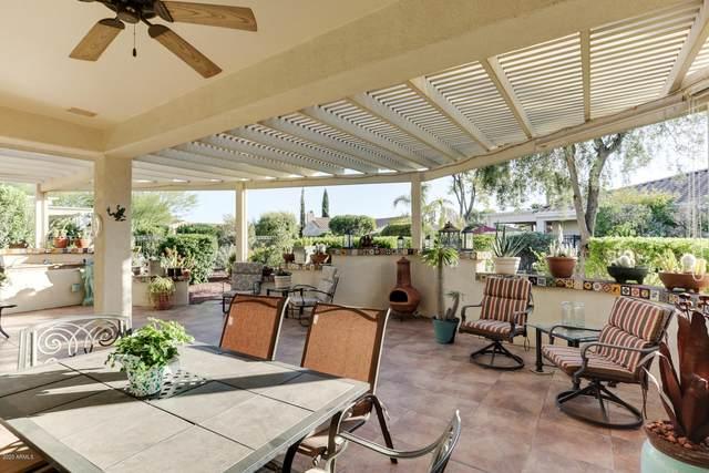 22840 N Los Gatos Drive, Sun City West, AZ 85375 (MLS #6061687) :: Conway Real Estate