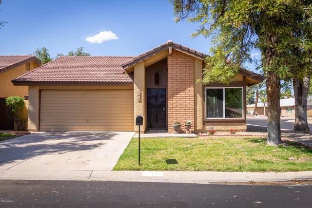 4818 E Koso Court, Phoenix, AZ 85044 (MLS #6061695) :: Arizona 1 Real Estate Team