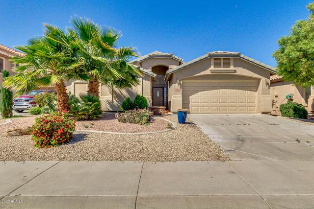 1050 E Penny Lane, San Tan Valley, AZ 85140 (MLS #6061696) :: Kepple Real Estate Group