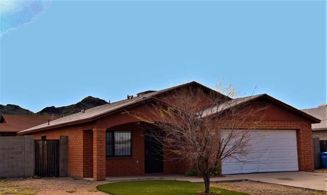 8939 N 10TH Street, Phoenix, AZ 85020 (MLS #6061697) :: Arizona 1 Real Estate Team