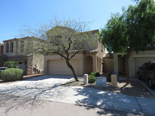 1637 W Satinwood Drive, Phoenix, AZ 85045 (MLS #6061702) :: Arizona 1 Real Estate Team