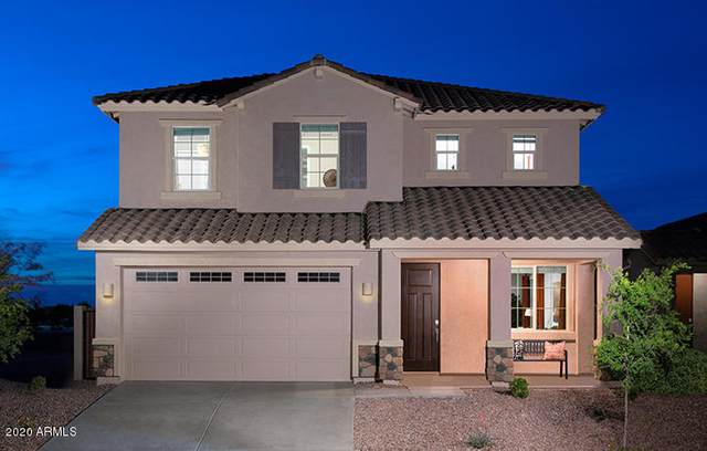 37266 N Bighorn Trail, San Tan Valley, AZ 85140 (MLS #6061704) :: Kepple Real Estate Group