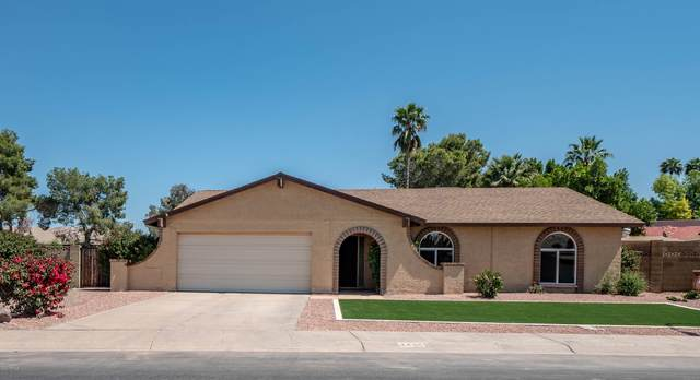 1907 N Tamarisk Street, Chandler, AZ 85224 (MLS #6061714) :: Kepple Real Estate Group