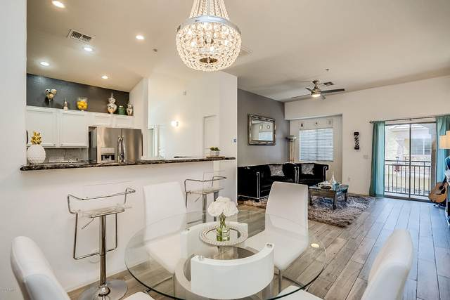 2402 E 5TH Street #1661, Tempe, AZ 85281 (MLS #6061716) :: Conway Real Estate