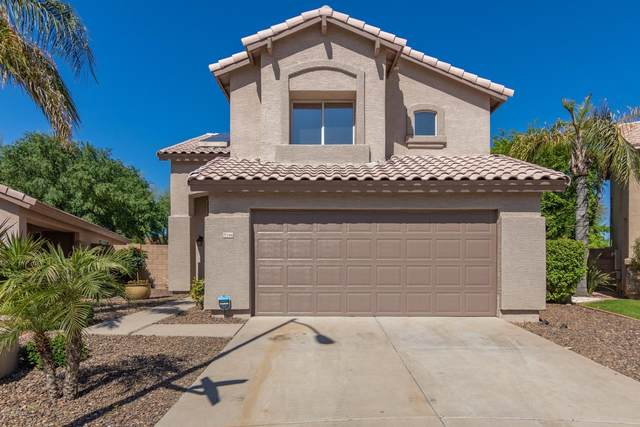17246 N 40TH Place, Phoenix, AZ 85032 (MLS #6061730) :: Conway Real Estate