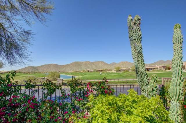 11692 E Cortez Drive, Scottsdale, AZ 85259 (MLS #6061733) :: Brett Tanner Home Selling Team