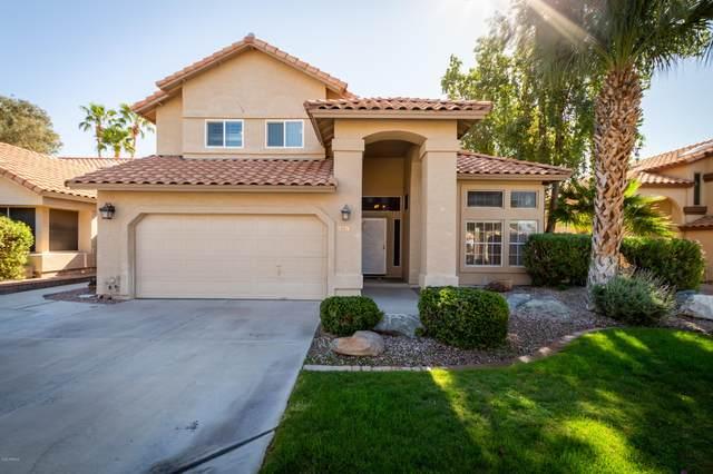 16813 S 31ST Way, Phoenix, AZ 85048 (MLS #6061734) :: Yost Realty Group at RE/MAX Casa Grande