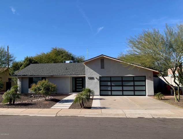6008 N 77TH Place, Scottsdale, AZ 85250 (MLS #6061746) :: Russ Lyon Sotheby's International Realty