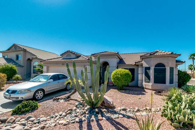 13443 W Tara Lane, Surprise, AZ 85374 (MLS #6061748) :: Kortright Group - West USA Realty