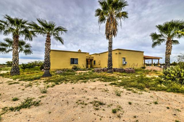 24900 E Chaplain Lane, Florence, AZ 85132 (MLS #6061751) :: Yost Realty Group at RE/MAX Casa Grande
