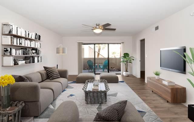6480 N 82ND Street #1128, Scottsdale, AZ 85250 (MLS #6061755) :: Russ Lyon Sotheby's International Realty