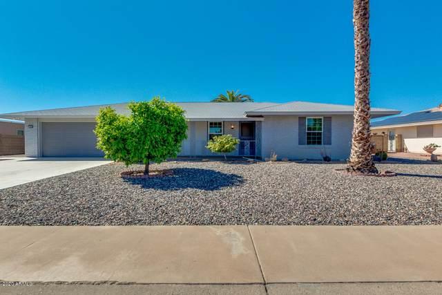 9404 W Cedar Hill Circle, Sun City, AZ 85351 (MLS #6061760) :: Riddle Realty Group - Keller Williams Arizona Realty