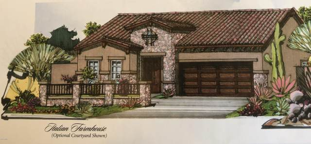 3236 N Sonoran Hills, Mesa, AZ 85207 (MLS #6061767) :: The Laughton Team