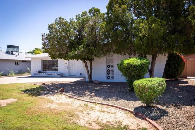 203 E Ellis Drive, Tempe, AZ 85282 (MLS #6061768) :: Conway Real Estate