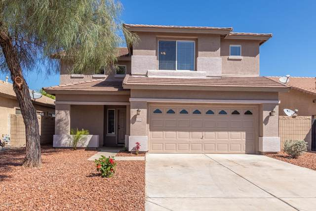 12558 W Monroe Street, Avondale, AZ 85323 (MLS #6061770) :: The Laughton Team