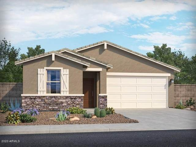 8872 N 185TH Drive, Waddell, AZ 85355 (MLS #6061771) :: Kortright Group - West USA Realty