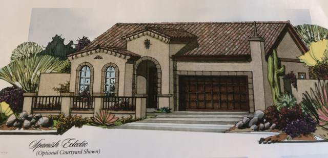 6925 E Quince Street, Mesa, AZ 85207 (MLS #6061773) :: The Laughton Team