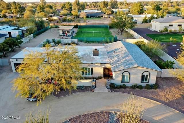 4702 E Desert Cove Avenue, Phoenix, AZ 85028 (MLS #6061774) :: Conway Real Estate