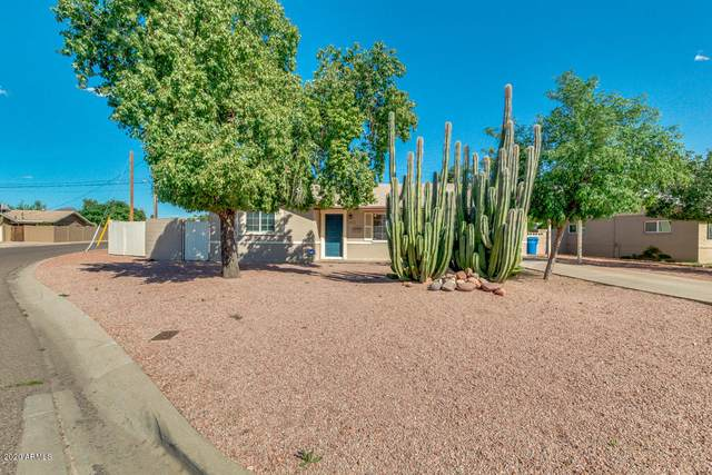 3033 N 21ST Street, Phoenix, AZ 85016 (MLS #6061776) :: Openshaw Real Estate Group in partnership with The Jesse Herfel Real Estate Group