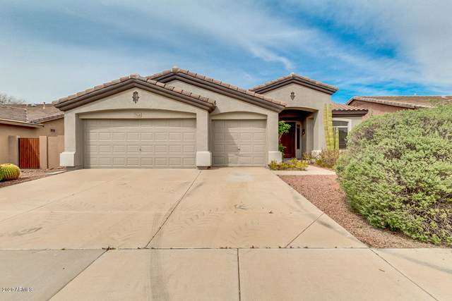 7548 E Santa Catalina Drive, Scottsdale, AZ 85255 (MLS #6061786) :: The Kenny Klaus Team