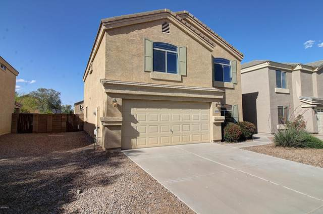 36562 W Nina Street E, Maricopa, AZ 85138 (MLS #6061788) :: Yost Realty Group at RE/MAX Casa Grande