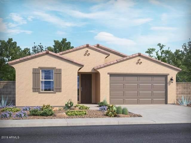 18451 W Alice Avenue, Waddell, AZ 85355 (MLS #6061793) :: Kortright Group - West USA Realty