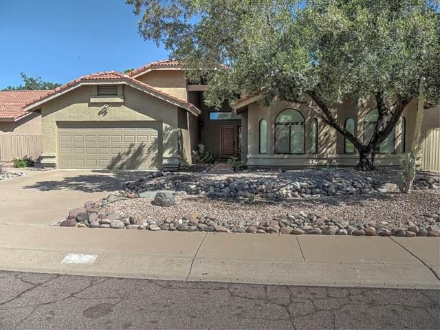3702 E Goldfinch Gate Lane, Phoenix, AZ 85044 (MLS #6061794) :: Devor Real Estate Associates