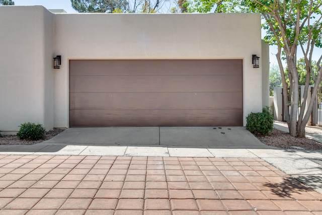 3001 E Rose Lane, Phoenix, AZ 85016 (MLS #6061797) :: Brett Tanner Home Selling Team