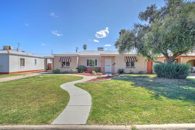 1253 E Cambridge Avenue, Phoenix, AZ 85006 (MLS #6061803) :: Riddle Realty Group - Keller Williams Arizona Realty