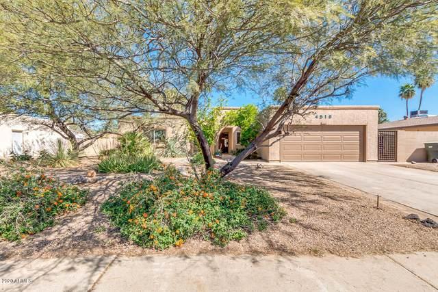 4518 W Beverly Lane, Glendale, AZ 85306 (MLS #6061822) :: Homehelper Consultants