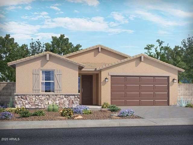 18605 W Alice Avenue, Waddell, AZ 85355 (MLS #6061827) :: Kortright Group - West USA Realty