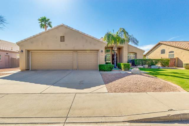 15020 N 54TH Place, Scottsdale, AZ 85254 (MLS #6061829) :: Homehelper Consultants