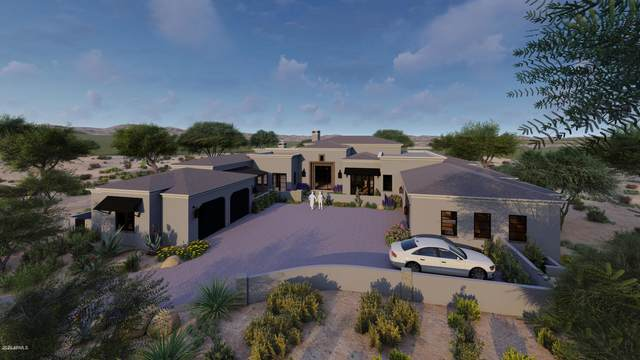 10281 E Aniko Drive, Scottsdale, AZ 85262 (MLS #6061832) :: The Results Group