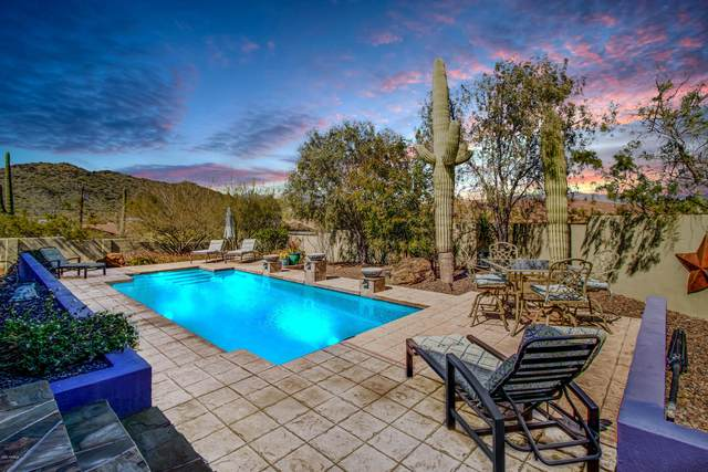 37012 N Sunset Trail, Cave Creek, AZ 85331 (MLS #6061833) :: Scott Gaertner Group