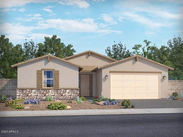 18517 W Lawrence Lane, Waddell, AZ 85355 (MLS #6061834) :: Kortright Group - West USA Realty