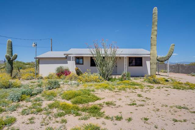 1010 E Roosevelt Street, Apache Junction, AZ 85119 (MLS #6061840) :: Homehelper Consultants