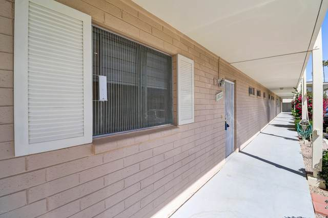 10826 N Fairway Court W, Sun City, AZ 85351 (MLS #6061845) :: Nate Martinez Team
