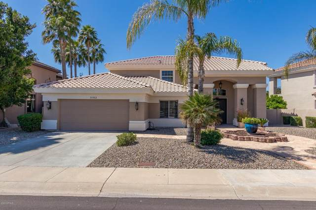 21562 N 58TH Avenue, Glendale, AZ 85308 (MLS #6061853) :: Nate Martinez Team