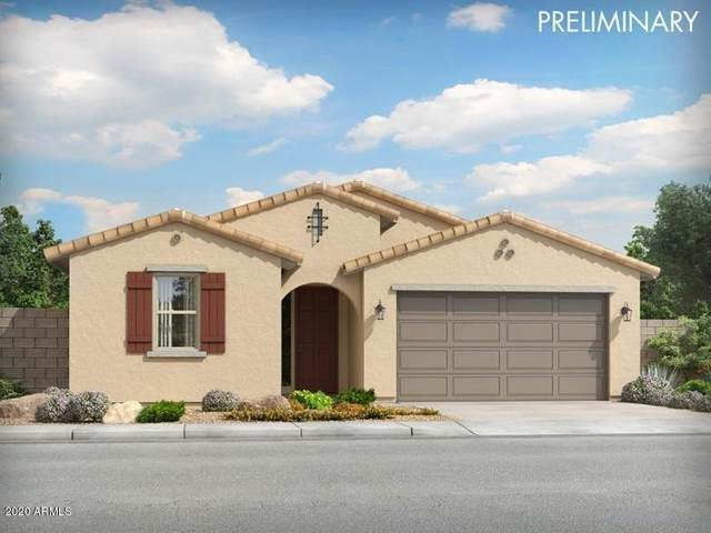 13487 N 142ND Drive, Surprise, AZ 85379 (MLS #6061854) :: Kortright Group - West USA Realty