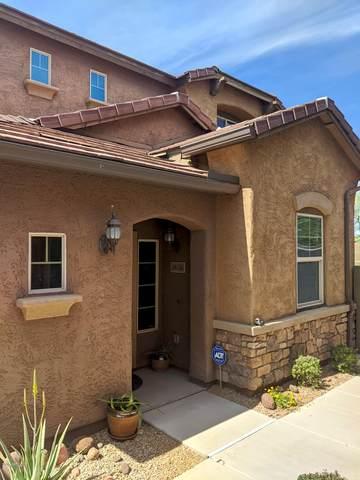3656 E Covey Lane, Phoenix, AZ 85050 (MLS #6061861) :: Brett Tanner Home Selling Team