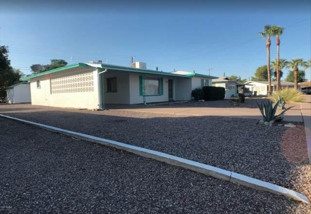 5309 E Baltimore Street, Mesa, AZ 85205 (MLS #6061863) :: Scott Gaertner Group